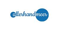 allerhandmeer social media logo