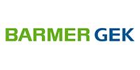 Logo der Barmer