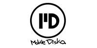 Mobile Disco Logo