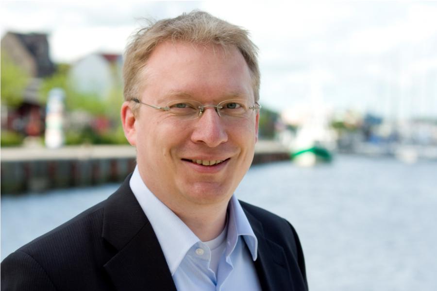 Torsten Gebert
